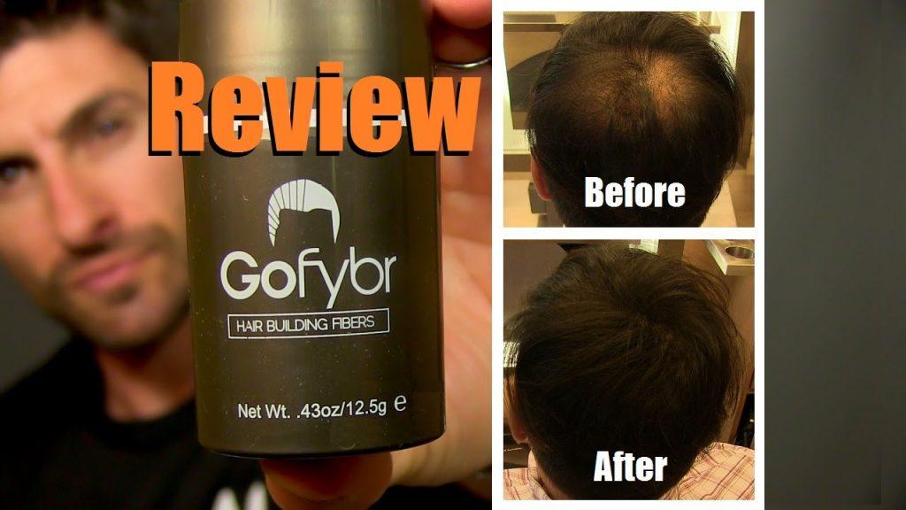 Gofybr Reviews
