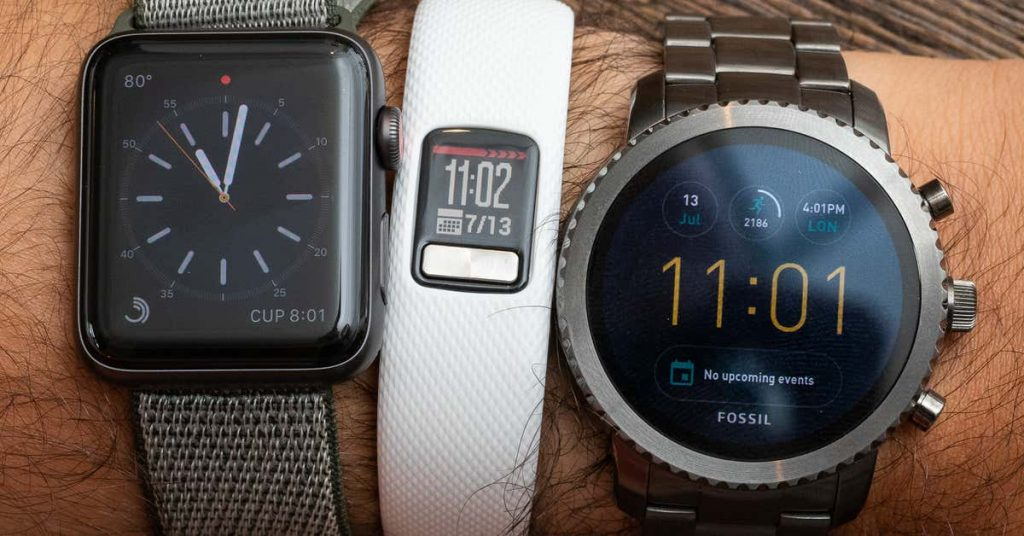 Fitness Watches Review