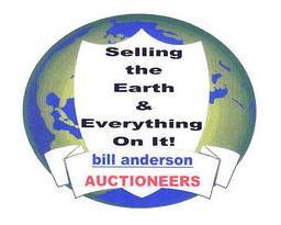 Banderson Auctions Hibid .Com