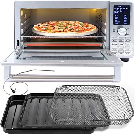 Nuwave bravo xl smart oven reviews