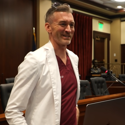 Dr Ryan cole reviews