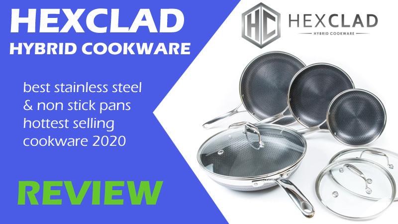Hexclad reviews