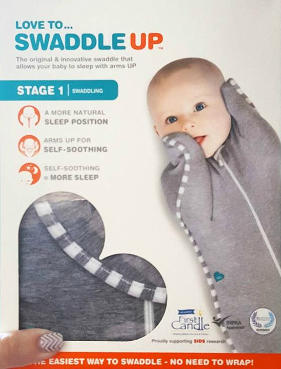 Love to dream swaddle reviews