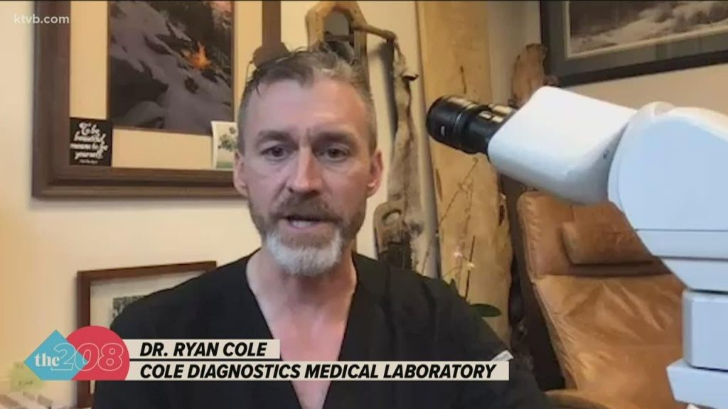Dr Ryan cole reviews