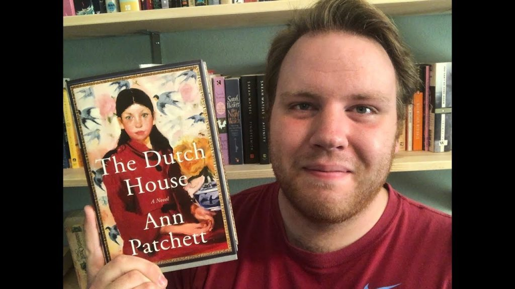 The dutch house reviews